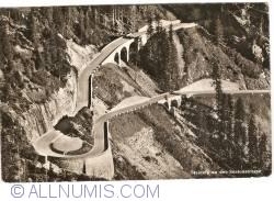 Susten Pass (Sustenpass) (1949)