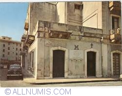 Imaginea #1 a Syracuse - Santuario Madonna delle Lacrime (1972)