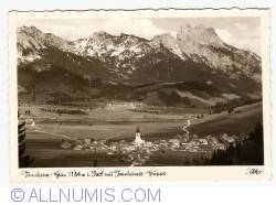Tannheim-Grän (1951)