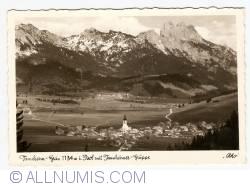 Imaginea #1 a Tannheim-Grän (1951)