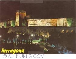 Image #1 of Tarragonna - Ibero-Roman Wall (1981)