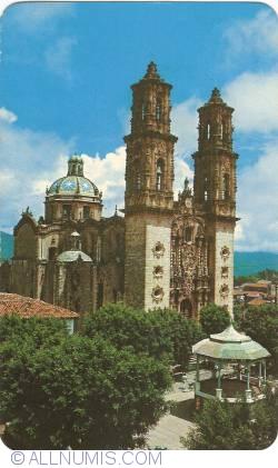 Image #1 of Taxco - Santa Prisca Church