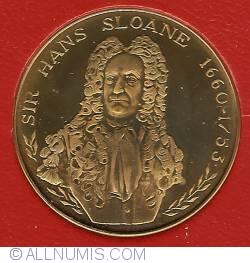 Imaginea #2 a The British Museum - Sir Hans Sloane