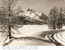 Image #1 of The Road to Maloja (1965)