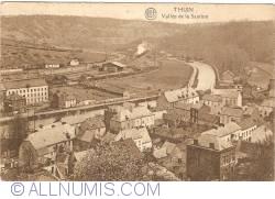 Image #1 of Thuin - Valley of the Sambre River (Vallée de la Sambre)