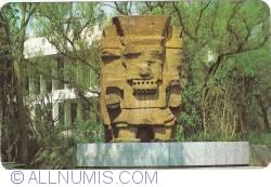 Image #1 of Tlaloc Monolite - The Rain God
