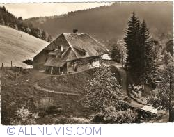 Image #1 of Todtmoos im Hochschwarzwald (1956)