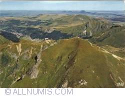 Top of the Puy-de-Sancy (1975)