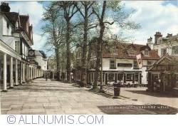 Image #1 of Tunbridge Wells - The Pantiles