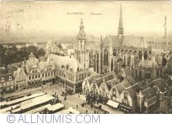 Image #1 of Veurne (Furnes) - Panorama