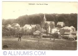 Image #1 of Vieusart (Chaumont-Gistoux, Walloon Brabant) - Village View