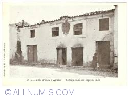 Image #1 of Vila Pouca de Aguiar - Former home of the Captain-General (Antiga casa do capitão-mór) (1908)