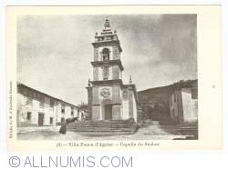 Vila Pouca de Aguiar - Lord's Chapel (Capella do Senhor) (1908)