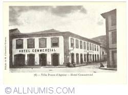 Image #1 of Vila Pouca de Aguiar - Hotel Commercial (1908)
