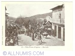 Image #1 of Vila Pouca de Aguiar - Marketplace (Mercado) (1908)