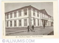 Image #1 of Vila Pouca de Aguiar - City Hall (Paços do Concelho) (1908)