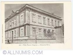 Imaginea #1 a Vila Pouca de Aguiar - Palatul Silva (Palacete Silva) (1908)