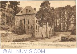 Image #1 of Villers-la-Ville - Ruins of Villers Abbey. Former Mill of the Abbey (Ruines de l'Abbaye de Villers - Ancien Moulin de l'Abbaye)
