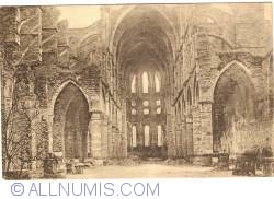 Image #1 of Villers-la-Ville - Villers Abbey. The Church