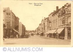 Image #1 of Visé - Bridge Street (Rue du Pont - Brugstraat)