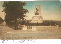 Image #1 of Waterloo - Monument for the Belgians (Monument des Belges)