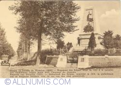 Image #1 of Waterloo - Monument for the Belgians (Monument des Belges – Gedenkzuil der Belgen)