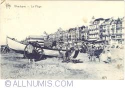 Image #1 of Wenduine - Beach (La Plage)
