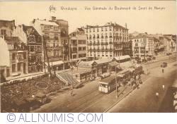 Image #1 of Wenduine - Boulevard de Smet of Naeyer (Boulevard de Smet de Naeyer)