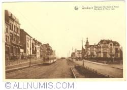 Image #1 of Wenduine - Boulevard de Smet of Naeyer (Boulevard de Smet de Naeyer – De Smet de Nayer lann)