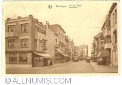 Image #1 of Wenduine (De Haan) - Church Street (Rue de l'Eglise - Kerkstraat)