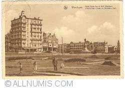 "Image #1 of Wenduine - ""Belle-Vue"" Hotel and Miniature Golf (Hôtel Bell-Vue et Golf Miniature)"
