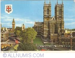 Image #1 of London - Westminster Abbey
