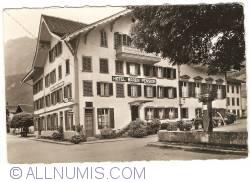 Imaginea #1 a Wilderswil - Hotel Bären