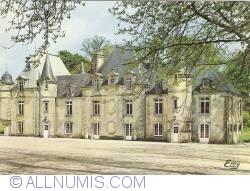Image #1 of Yvetot-Bocage - Servigny Castle