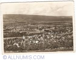 Image #1 of Zürich - Höngg with view into the Limmottal