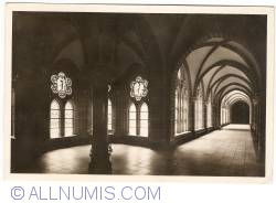 Image #1 of Zwolle - Dominican Monastery. Part of the Claustrum (1955)