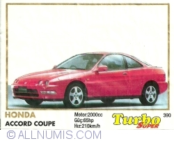 Image #1 of 390 - Honda Accord Coupe