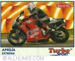 Image #1 of 24- Aprilia Extrema