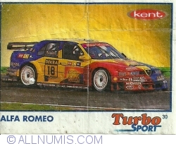 Image #1 of 30 - Alfa Romeo