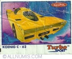 Image #1 of 35 - Koenig C-62