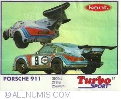 34 - Porsche 911