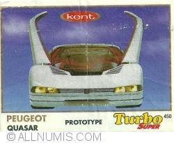 Image #1 of 450 - Peugeot Quasar