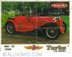 Image #1 of 6 - MG - TC