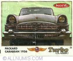 Image #1 of 25 - Packard Carabean 1956