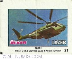 21 - CH-53 E