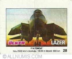 Image #1 of 28 - F 14 Tomcat