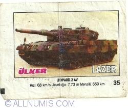 Image #1 of 35 - Leopard 2 AV