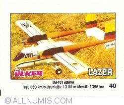 Image #1 of 40 - IAI-101 Arava