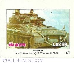 Image #1 of 41 - Scorpion