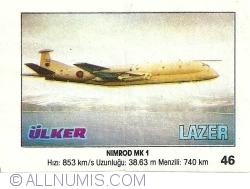 Image #1 of 46 - Nimrod MK 1